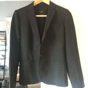 J. Crew Jackets & Coats - J. Crew Wool Suit